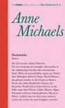 Fluchtsstücke - Anne Michaels, Beatrice Howeg