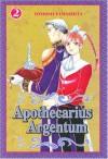 Apothecarius Argentum, Vol. 2 - Tomomi Yamashita