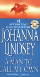 A Man to Call My Own - Johanna Lindsey