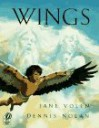 Wings - Jane Yolen, Dennis Nolan