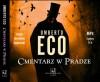 Cmentarz w Pradze - Umberto Eco