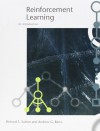 Reinforcement Learning: An Introduction (Adaptive Computation and Machine Learning) - Richard S. Sutton