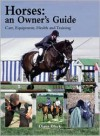 Horses: An Owners Guide (CL) - Diana Black