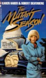 The Mutant Season - Robert Silverberg, Karen Haber