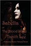 Sabella - Tanith Lee