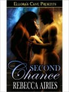 Second Chance  - Rebecca Airies