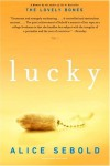 Lucky : A Memoir - Alice Sebold