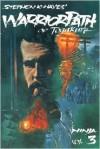 Ninja: Warrior Path Togakure - Stephen Hayes,  Bill Griffeth,  Gregory Lee