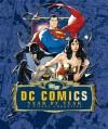 DC Comics: Year by Year. [Written by Alan Cowsill ... [Et Al.] - Daniel    Wallace