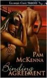 Binding Agreement - Pam McKenna