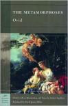 Metamorphoses - Ovid, Robert Squillace