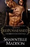Repossessed (Warlock Repo Man Chronicles) - Shawntelle Madison