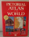 Pictorial Atlas Of The World - William R. Mead