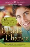 Chad's Chance - Elley Arden