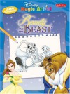 How to Draw Disney's Beauty and the Beast - David Pacheco