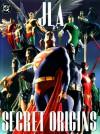 JLA: Secret Origins - Paul Dini, Alex Ross