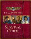 The Kane Chronicles Survival Guide - Rick Riordan