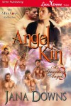 Angel Kin - Jana Downs
