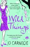 Wild Things - Jo Carnegie