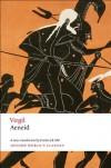 The Aeneid (World's Classics) - Elaine Fantham, Frederick Ahl, Virgil