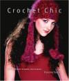Crochet Chic: Haute Crochet Scarves, Hats & Bags - Francine Toukou