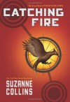 Catching Fire (The Hunger Games, Book 2) - Suzanne Collins