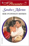 Keir O' Connell's Mistress -