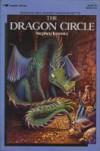The Dragon Circle - Stephen Krensky
