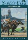 Photo Finish (Saddle Club, No. 43) - Bonnie Bryant