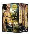 Hearts of the Anemoi Bundle - Laura Kaye