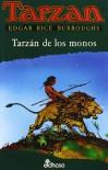 Tarzán de los monos  - Edgar Rice Burroughs