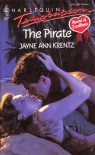 The Pirate (Harlequin Temptation, #279) - Jayne Ann Krentz