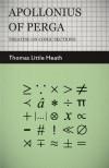 Apollonius of Perga - Treatise on Conic Sections - Thomas L. Heath