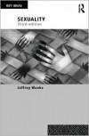 Sexuality - Jeffrey Weeks