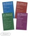 The World of Mathematics: A Four-Volume Set - James R. Newman
