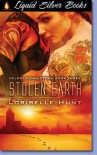 Stolen Earth - Loribelle Hunt