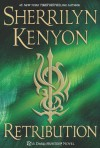 Retribution (Dark-Hunter Novels) - Sherrilyn Kenyon
