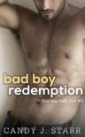 Bad Boy Redemption - Candy J. Starr