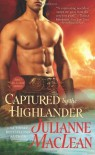 Captured by the Highlander - Julianne MacLean