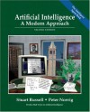 Artificial Intelligence: A Modern Approach - Stuart J. Russell, Peter Norvig