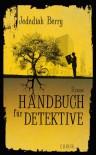Handbuch für Detektive - Jedediah Berry