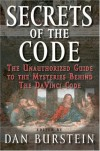 Secrets of the Code - Dan Burstein