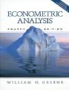 Econometric Analysis (4th Edition) - William H. Greene