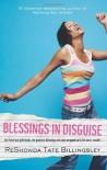 Blessings in Disguise (Good Girlz) - ReShonda Tate Billingsley