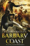 Barbary Coast - Peter Smalley