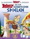 Asterix 12: Asterix bei den Olympischen Spielen (German Edition) - Albert Uderzo René Goscinny, Egmont