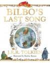 Bilbo's Last Song - J.R.R. Tolkien, Pauline Baynes