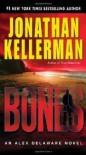 Bones (Alex Delaware, #23) - Jonathan Kellerman