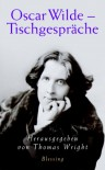 Oscar Wilde Tischgespräche - Oscar Wilde, Maria Mill