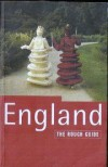 England: The Rough Guide - Rough Guides, Samantha Cook